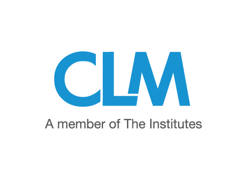 CLM A member of The Institutes