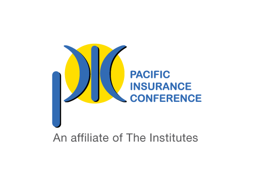 The Pacific Insurance Conference logo