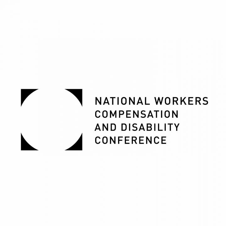 National Workers' Compensation and Disability Conference® & Expo logo